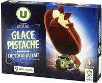 Bâtonnets envie de glace pistache - Product