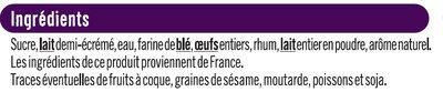 Mini cannelés de Bordeaux - 10