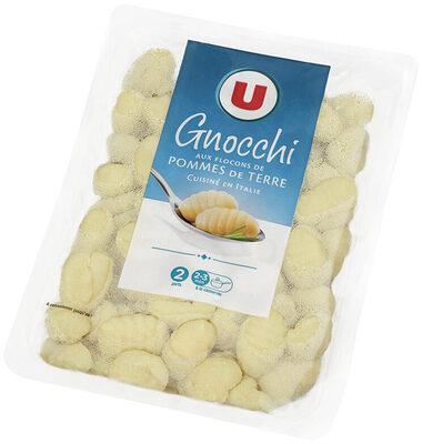 Gnocchi aux flocons de pommes de terre - Produit