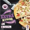 Pizza extra américaine kebab - Produit