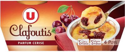Clafoutis aux cerise - Product - fr
