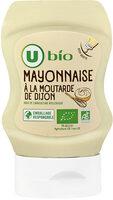 Mayonnaise squeeze - Produit
