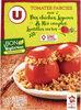 Tomates farcies bon et végétariens - Produit