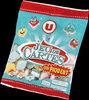 Bonbons gélifiés jeu de carte qui piquent - Product