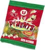 Bonbons gélifiés piments - Produit