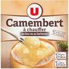 Camembert à chauffer pasteurisé 23% de MG - Product