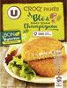 Croq'panés blé et saveur champignon - Product