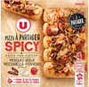 Pizza à partager SPICY - Product