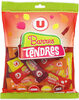 Bonbons barre plates pam - Product
