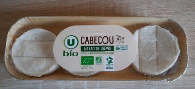 Fromage de chèvre lait pasteurisé 21% de MG - Product - fr