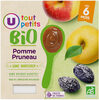 Compote pomme pruneaux - Product