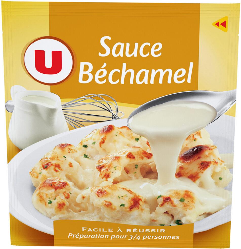 Sauce déshydratée béchamel - Product - fr
