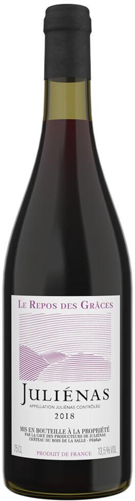 Juliénas AOP rouge - Product