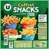 Coffret snacks - Product