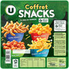 Coffret snacks - Product