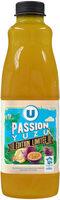 Nectar passion yuzu - Product - fr