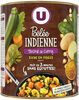 Poelée indienne - Product
