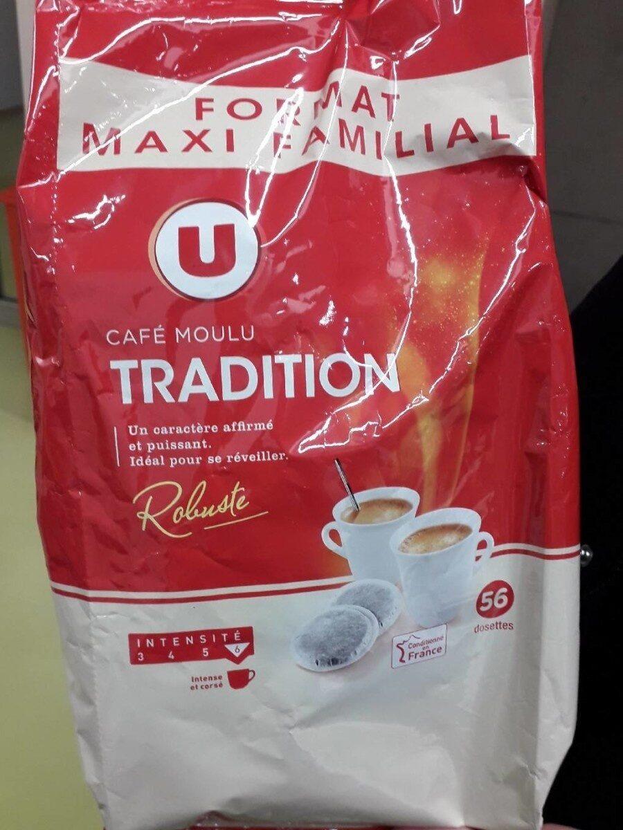 Café moulu - Produit - fr