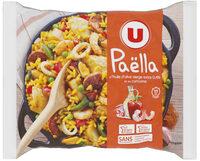 Paella - Produit