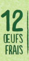 Oeufs poules plein air tous calibres - Ingrediënten - fr
