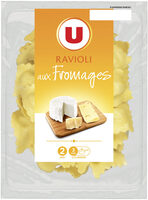 Ravioli aux 4 fromages - Prodotto - fr