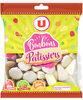 Bonbons gélifiés pâtissiers - Produto