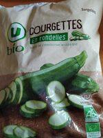 Courgette - Prodotto - fr