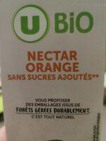 Nectar orange - Prodotto - fr