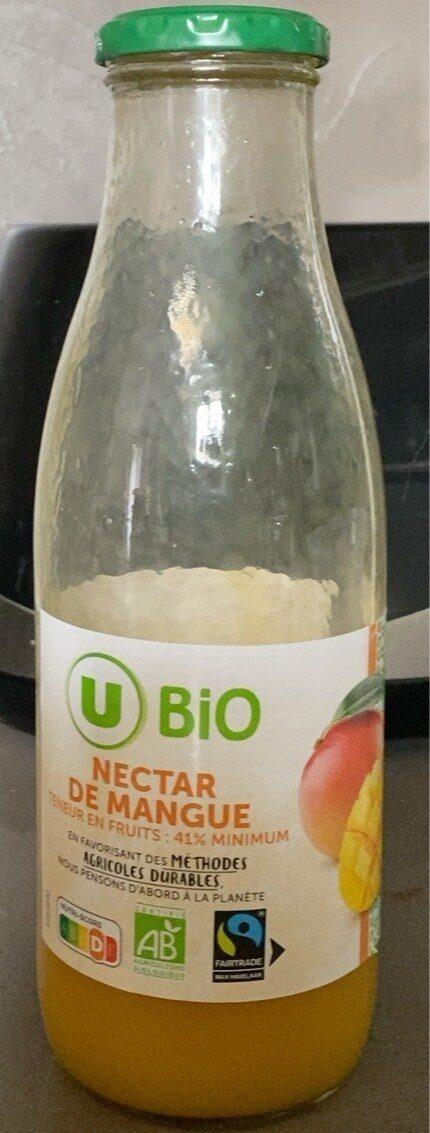 Nectar de mangue - Prodotto - fr
