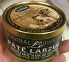 Le Pâté Larzul - Produit