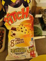 Pitch Pépites de Chocolat - Produit - fr