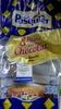 Pains au chocolat au levain - Product