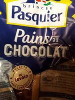 Pains au chocolat - Prodotto - fr