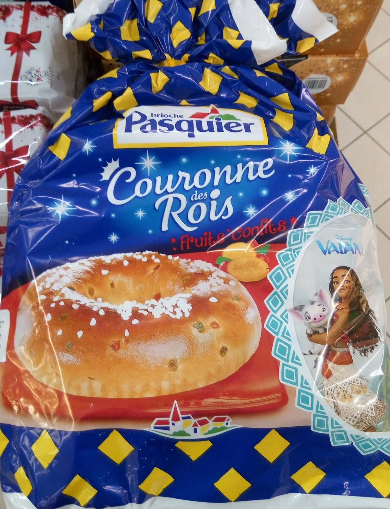 Couronne des Rois fruits confits - Product