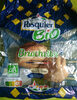 Briochettes BIO - Produit