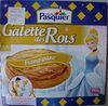 Galette des Rois Frangipane au beurre - Product