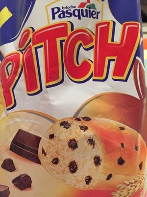 Pitch - Product - fr