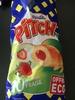 Pitch a la confiture de fraise - Product