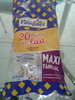 Pains au lait (x 20) au levain Maxi Familial - Produit