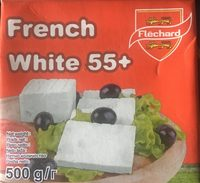 French white 55+ - Product - fr