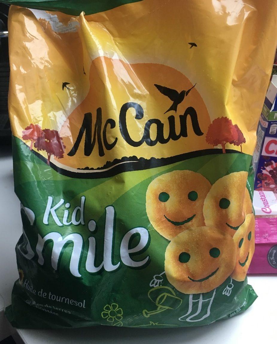 Kid Smile - Produit