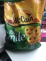 MC Cain Kid Smile - Prodotto - fr