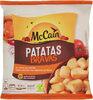 Patatas bravas - Produit