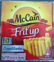 Frit'Up - Produit - fr