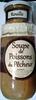 Soupe de Poissons du Pêcheur + Rouille - Product