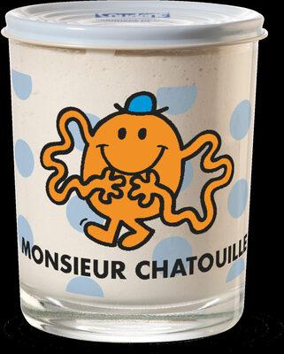 Brandade de morue Monsieur Madame Coudène - Product