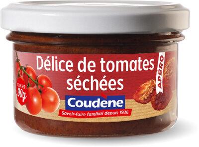 Délice de tomates séchées Coudène - Product