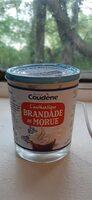 La Brandade de Morue - Produit - fr