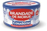 Brandade de morue Coudène - Product