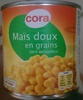 Maïs doux en grains - Product